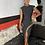 Thumbnail: Elegant evening dress