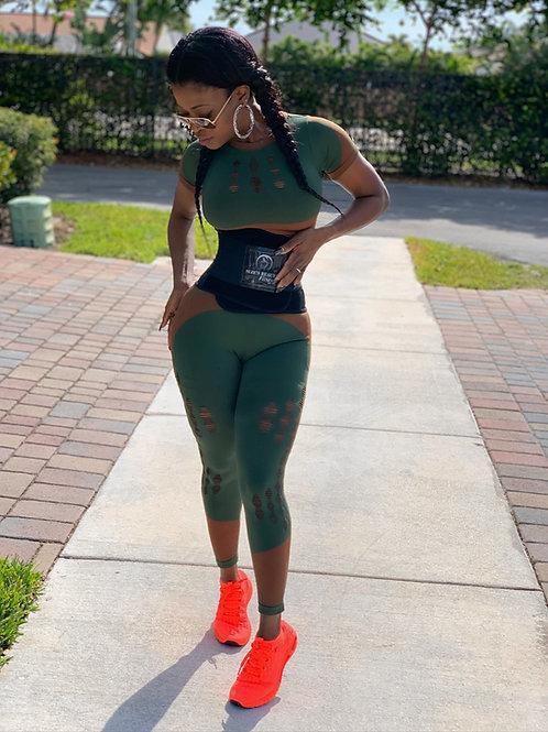 Set sportswear