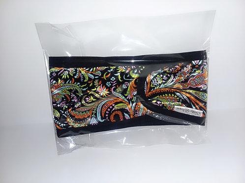 Diva silk wrap