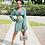 Thumbnail: Blazer dress