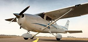 Cessna-Fliegen