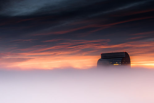 DENVER - Mist Rising