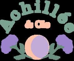 logo achillée et cie