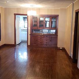 823 S Jackson Dining Room