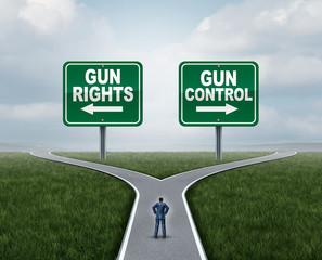 A Liberal Gun Owner?!