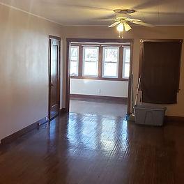 823 S Jackson Living Room