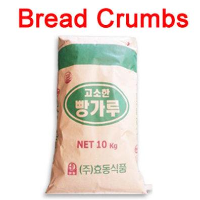 Bread Crumbs 10kg