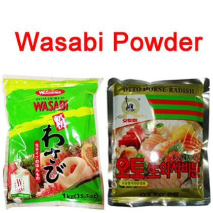Wasabi Powder 1kg, 240g