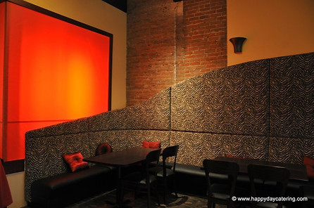 Specialty Finishes Elevate Your Event Look
