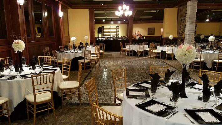 Wedding & Dance Floor
