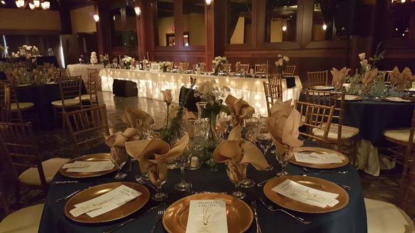 Wedding - Grand Room