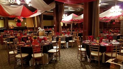 2017 NCH Gala - Grand Room