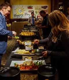 50th Anniversary - Happy Day Restaurants