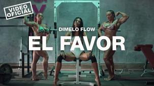 EL FAVOR - Dimelo Flow, Nicky Jam, Farruko, Sech, Zion, Lunay