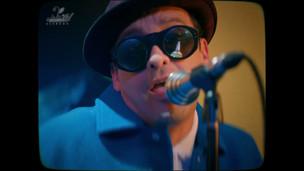 EH EH EH OH OH - Los Amigos Invisibles