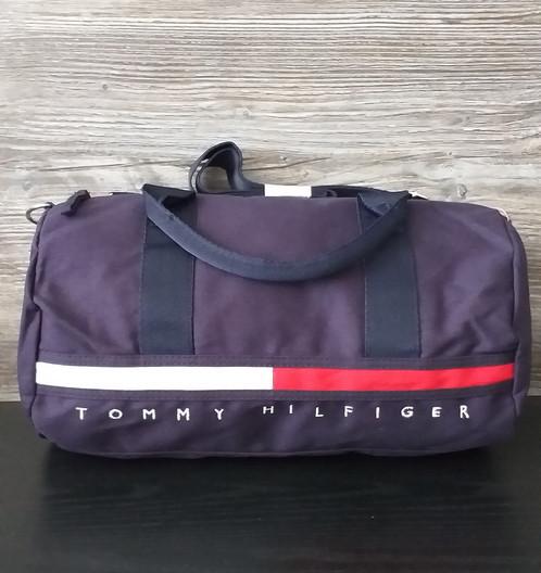 c6644969b70b7 Bolsa Mini Duffle Tommy Hilfiger