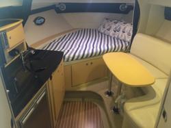 10250 - BAYLINER 350 2012 2 X QSD 270 (1