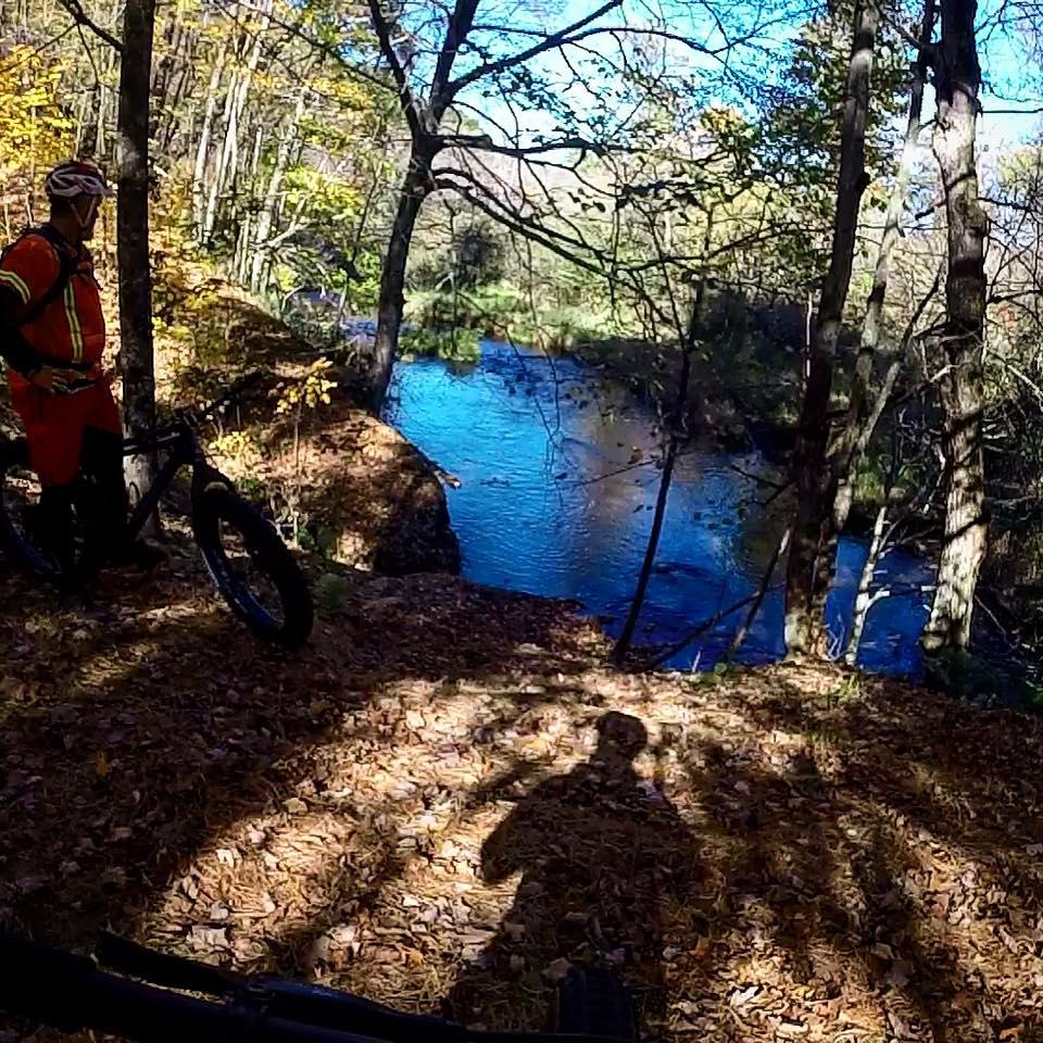 Barron Co Forest - Silver Creek Unit