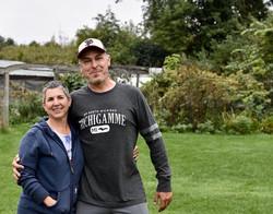 Lisa & Tony Kofakis