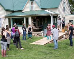1st Annual Vance Creek Farm Crawl
