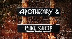 Apothecary & Bike Shop