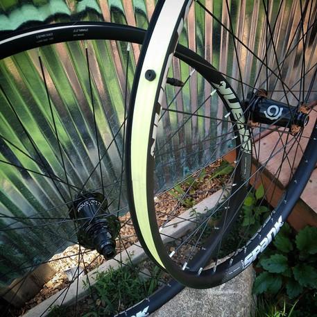 The Creeky Wheel