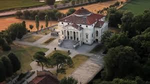 Villa La Malcontenta di Palladio