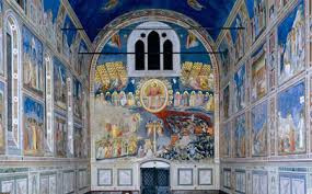 Cappella degli Scrovegni a Padova