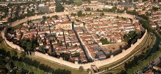 Cittadella e le sue mura medievali