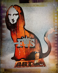 Mona Kat