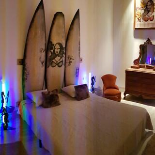 CHAMBRE 3 MONA SURF