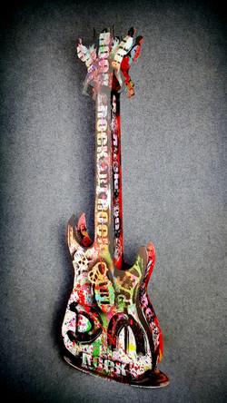Guitar DEPECHE MODE