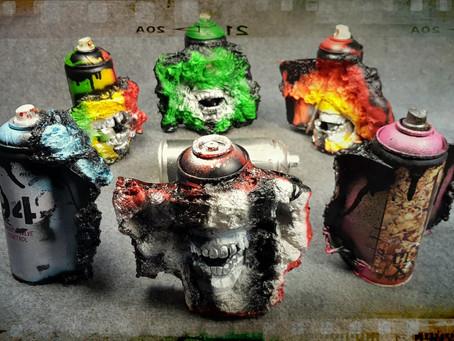 L'engagement de Gangsea pour le recyclage .