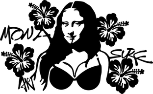 MONASURF