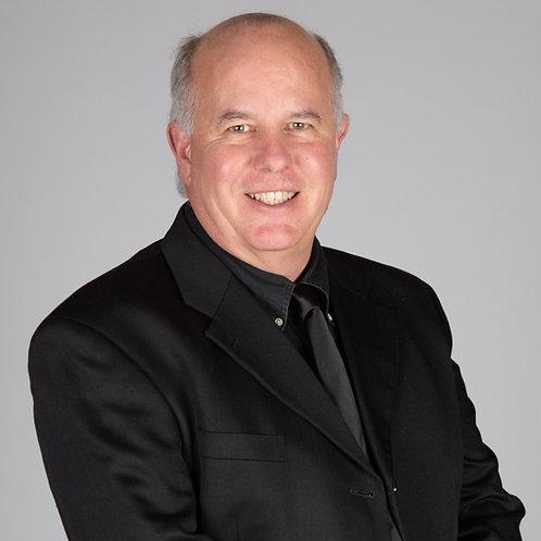 Dr Jerry Larkin