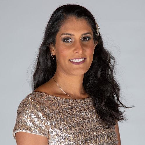 Dr Simone Thavaseelan