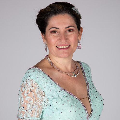Dr Ghada Bourjeily