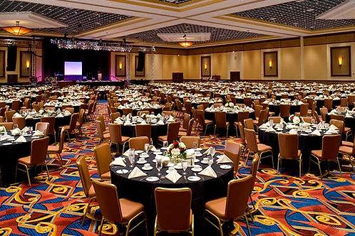 Ballroom Sponsorship