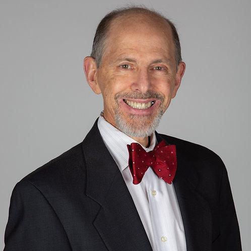 Dr Steven Roth