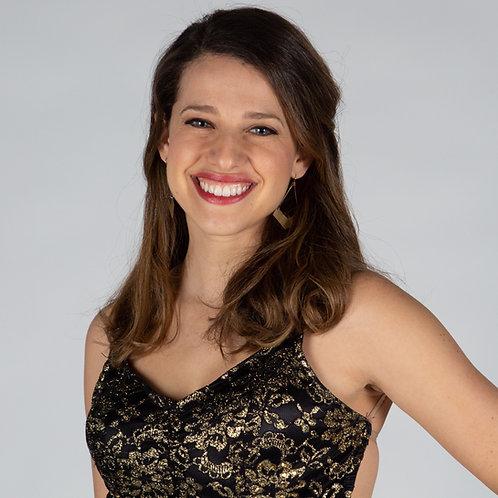Dr Robyn Levine