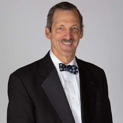 Dr Allen Dennison