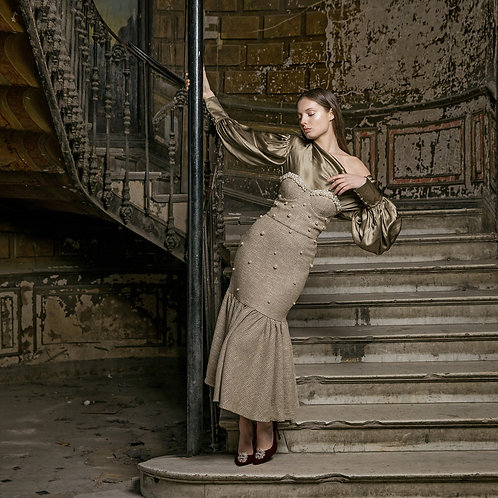 Margaret dress