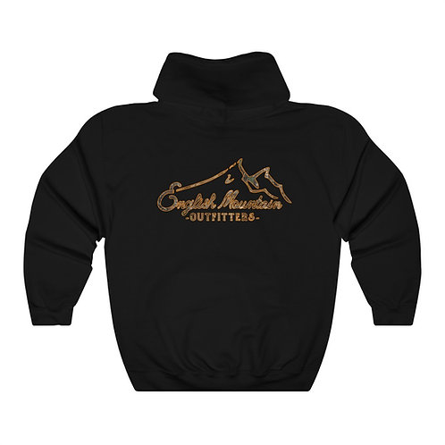 English Mountain Outfitters Launch Heavy Blend™ Hooded Sweatshirt