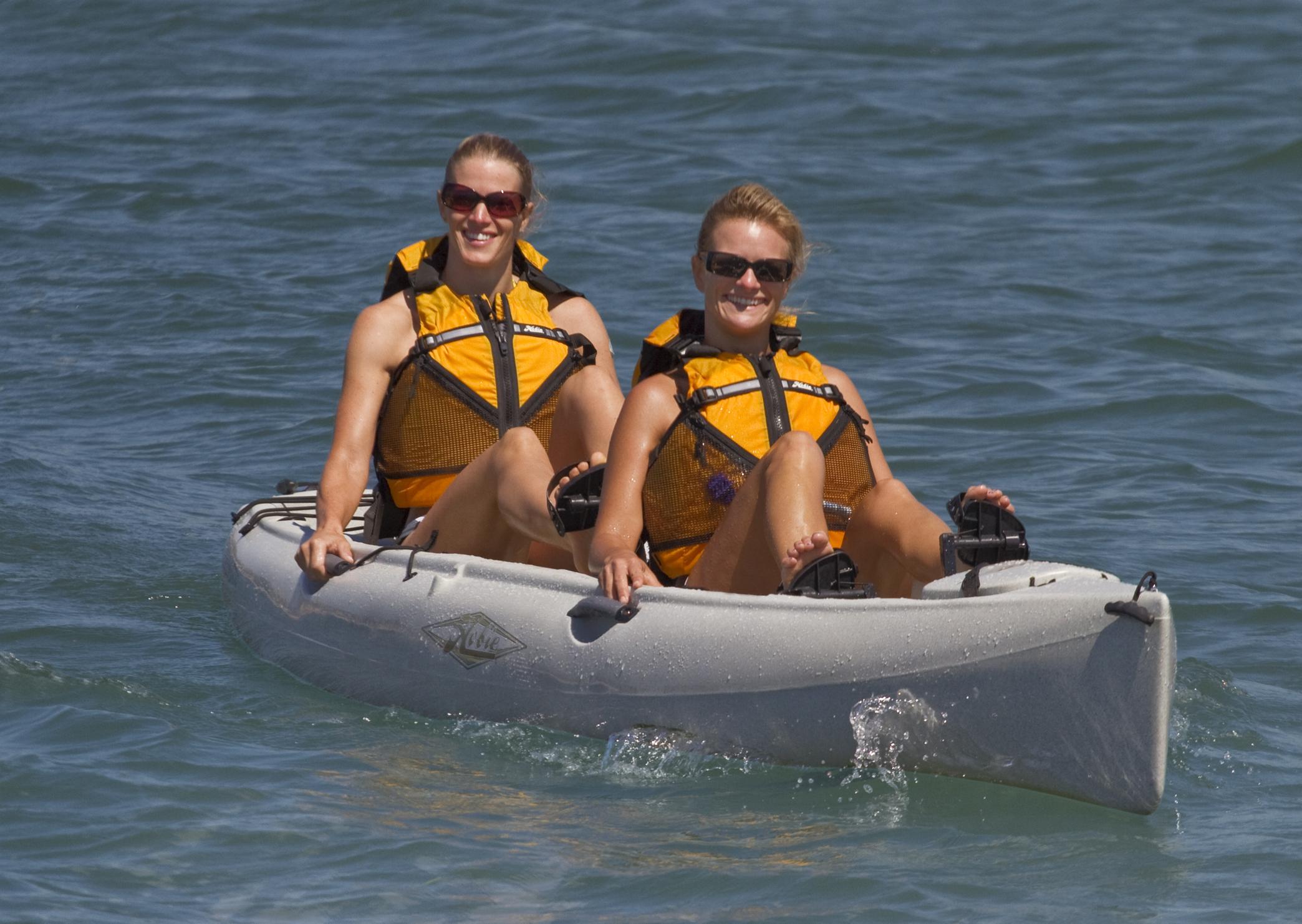 Oasis Kayaks