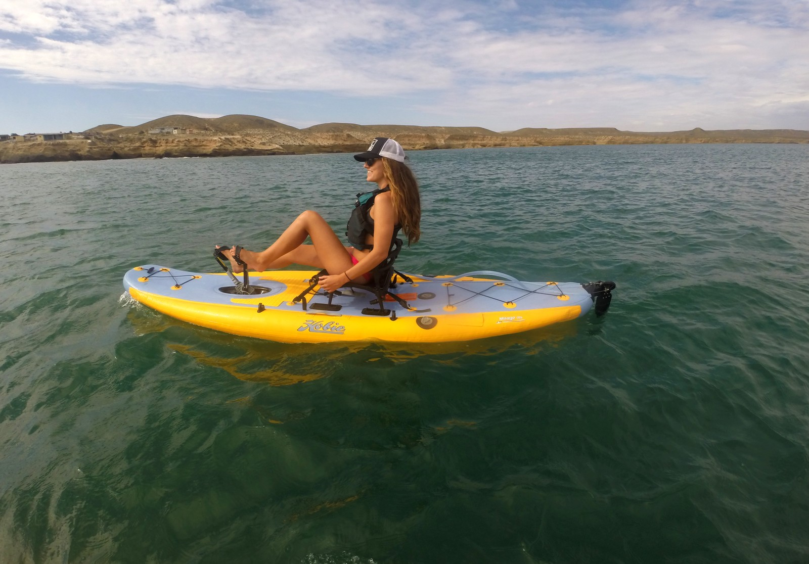 Hobie Inflatable Kayak