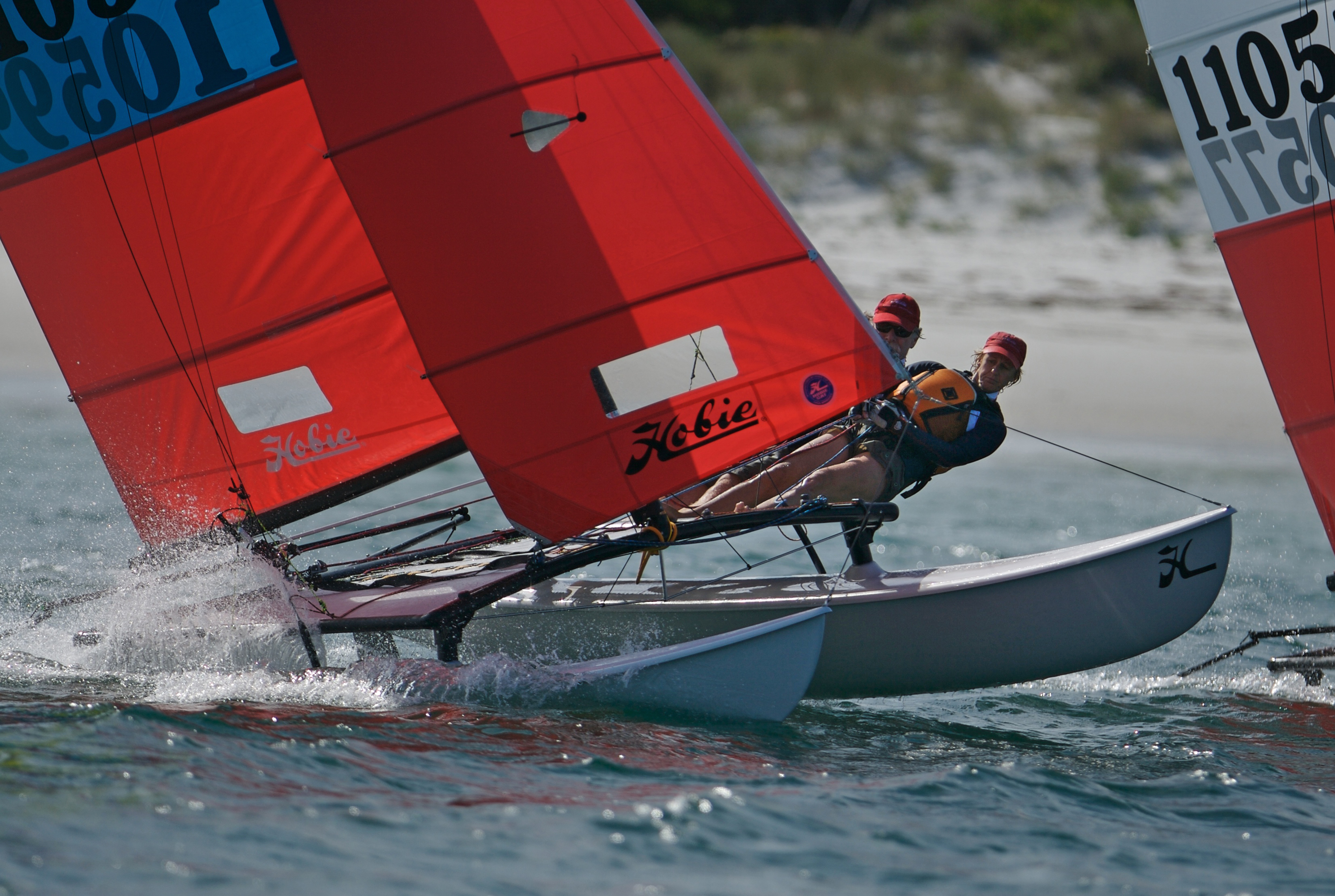Hobie Kayaks | Maine | United States | Sebago Sailing and Watercraft