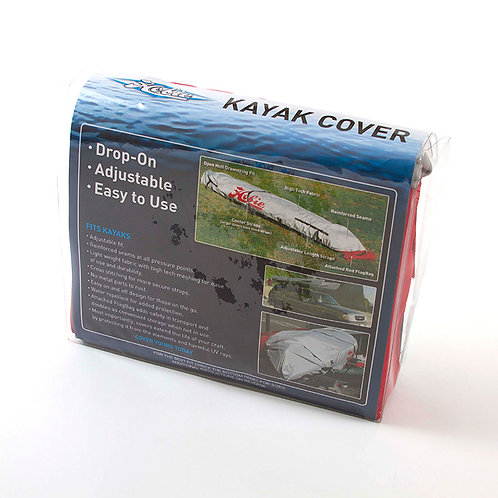 Kayak Cover 9-12'