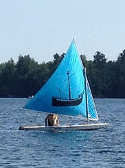 Sailboats for Rent in Maine