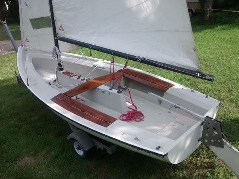 Boston Whaler Harpoon 4.6 WEEKLY