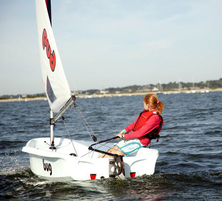 Dinghy Sailers 3 Day (Limited Availability!)